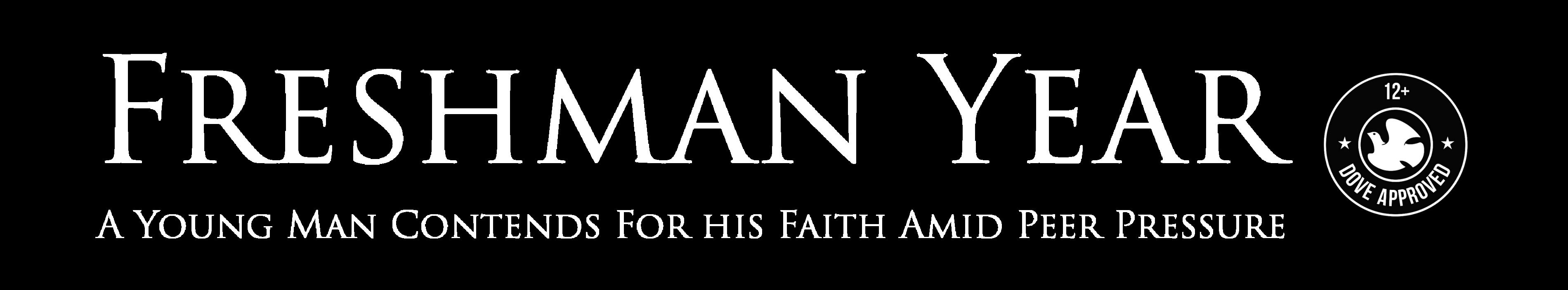 Freshman Year Anchor Media Studios Faith Based Films Dublin California